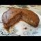Фото Кокосово-яблочный пирог