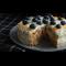 """Фото Морковный торт """"Правильного питания"""""""